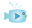 Upstream Live Video Logo