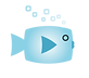 Upstream Live Video Streaming Logo