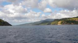 Basse-Terre côte sous le vent