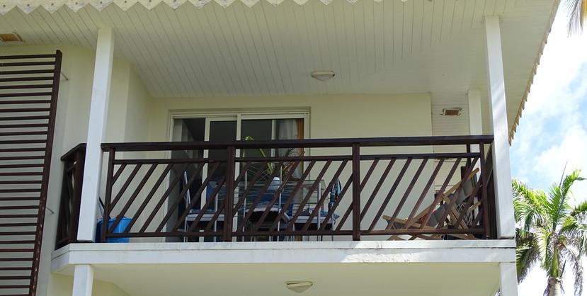Seahorse Apartment