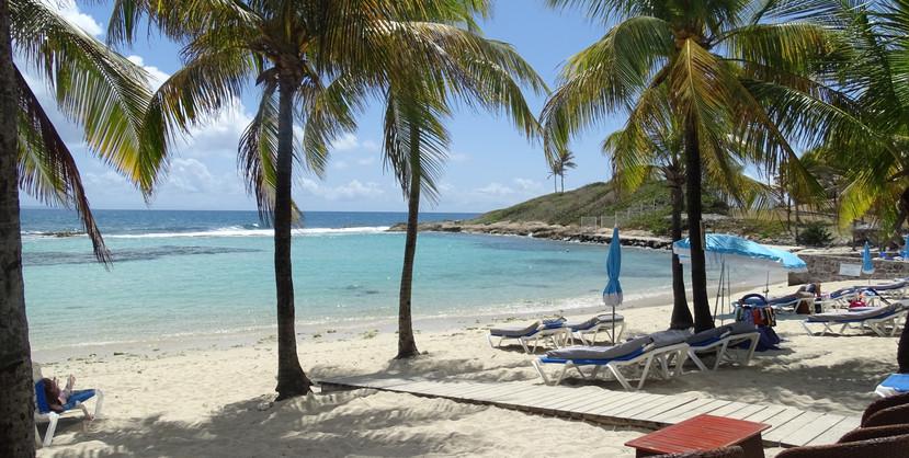 Manganao Beach