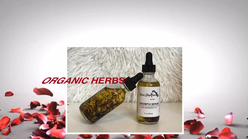 Ultimate Organic Blend
