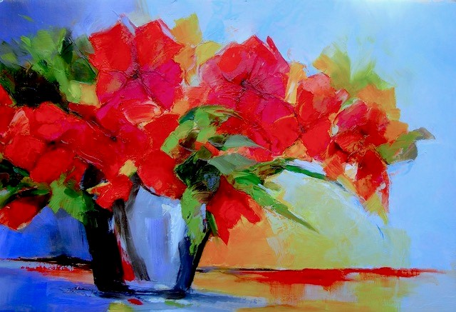 Colours of Seville
