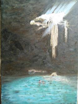 Mexico Cuevas