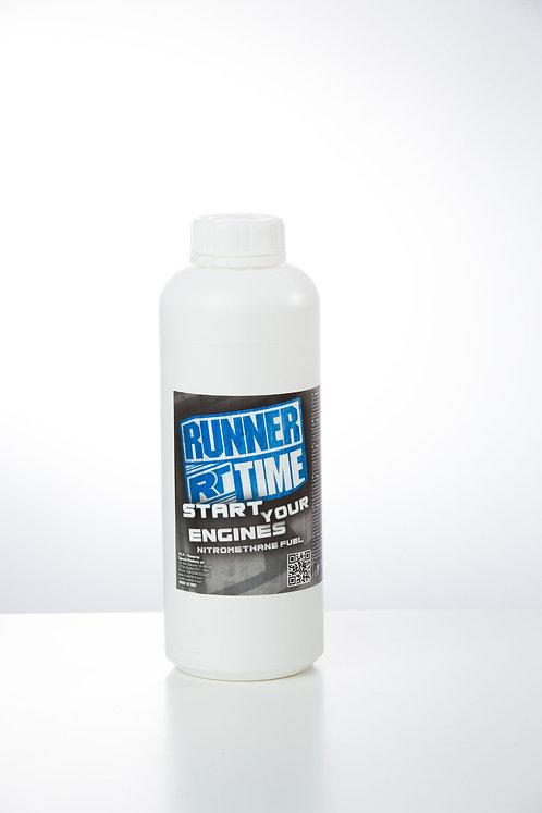 Runner Time Top Fuel 25% nitro ( 1 liter )