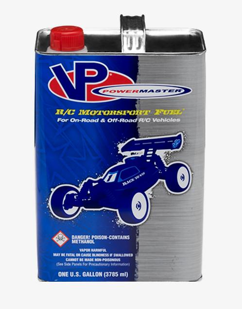 VP PowerMaster Nitro Race 16% (1 gal.)