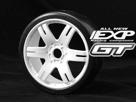 Sweep Racing Tire GT EXP 50deg (one pair)