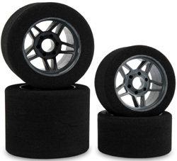 Matrix 1/8 Spec Tires ( 5 sets )