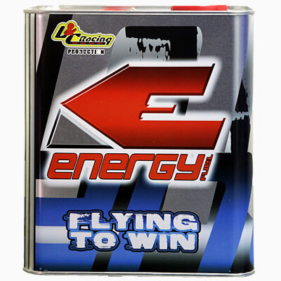 Energy Fuel 25% nitro ( 4.0 liters )