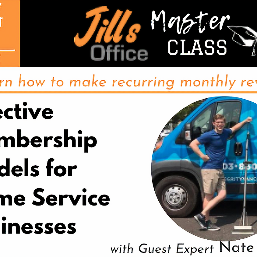 Effective Membership Models for Home Service Businesses