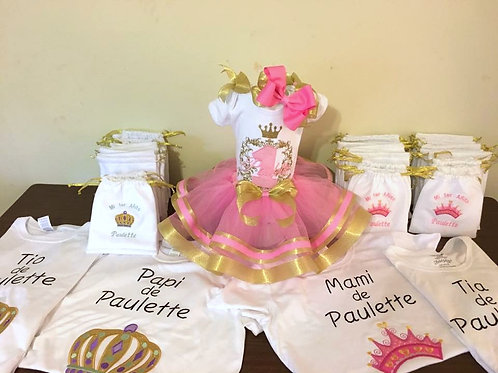 Paquete Royal