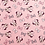 Thumbnail: Minnie Bows Faux Leather Sheets