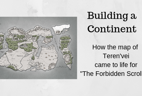 Building a Continent