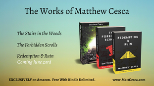 The Works of Matthew Cesca Version 2