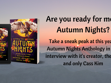 Are You Ready for More Autumn Nights?