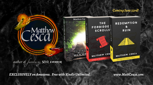 The Works of Matthew Cesca Version 3
