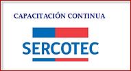 Sercotec Logo Geinsec