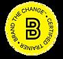 Nienke Appels - Certified Brand the Chan