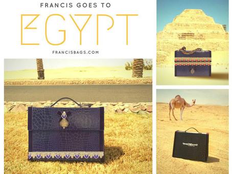 Oriental Easter in Egypt