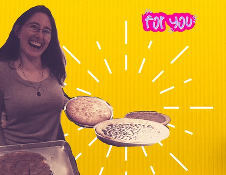 Recipe Book: Jeanette's Cardamom Cookies