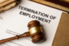 employment tribunal fortress restructuri
