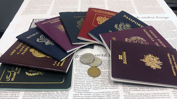 get a free second passport offshore fort