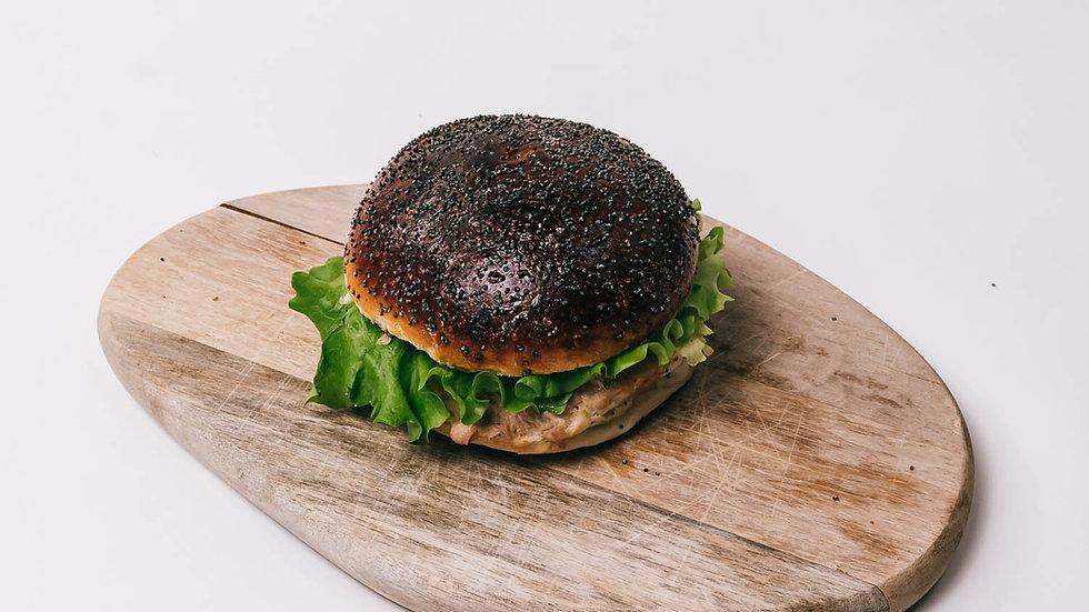 Sandwich Burger thon
