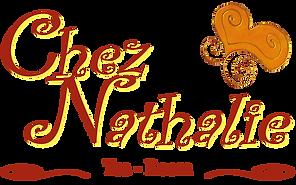 ChezNathalie Riaz Logo.png