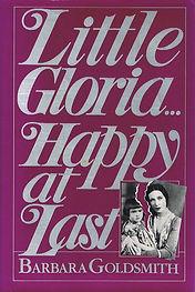 Little Gloria Happy at Last