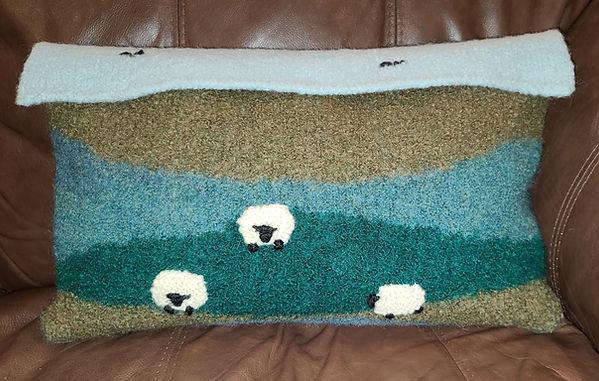 LLA_felted pillow_sheep.jpg