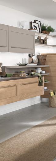 Cucine Moderne | LUBE Cucine