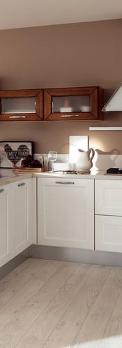 Cucine Classiche | LUBE Cucine