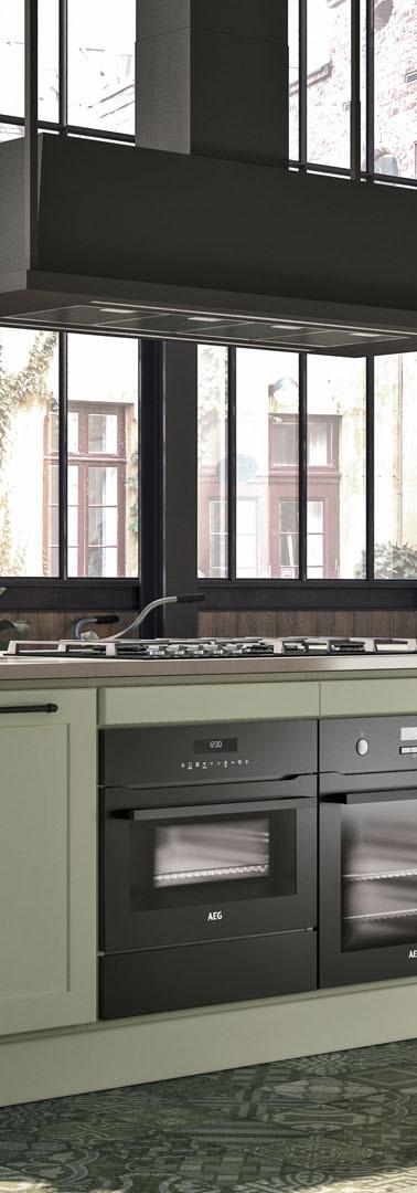 Borgo Antico | Gruppo LUBE Cucine