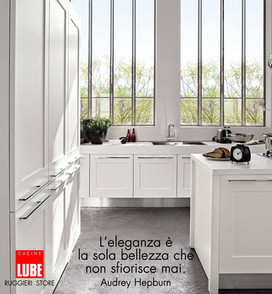 LUBE Store TELESE _ Aforismi e Riflessioni