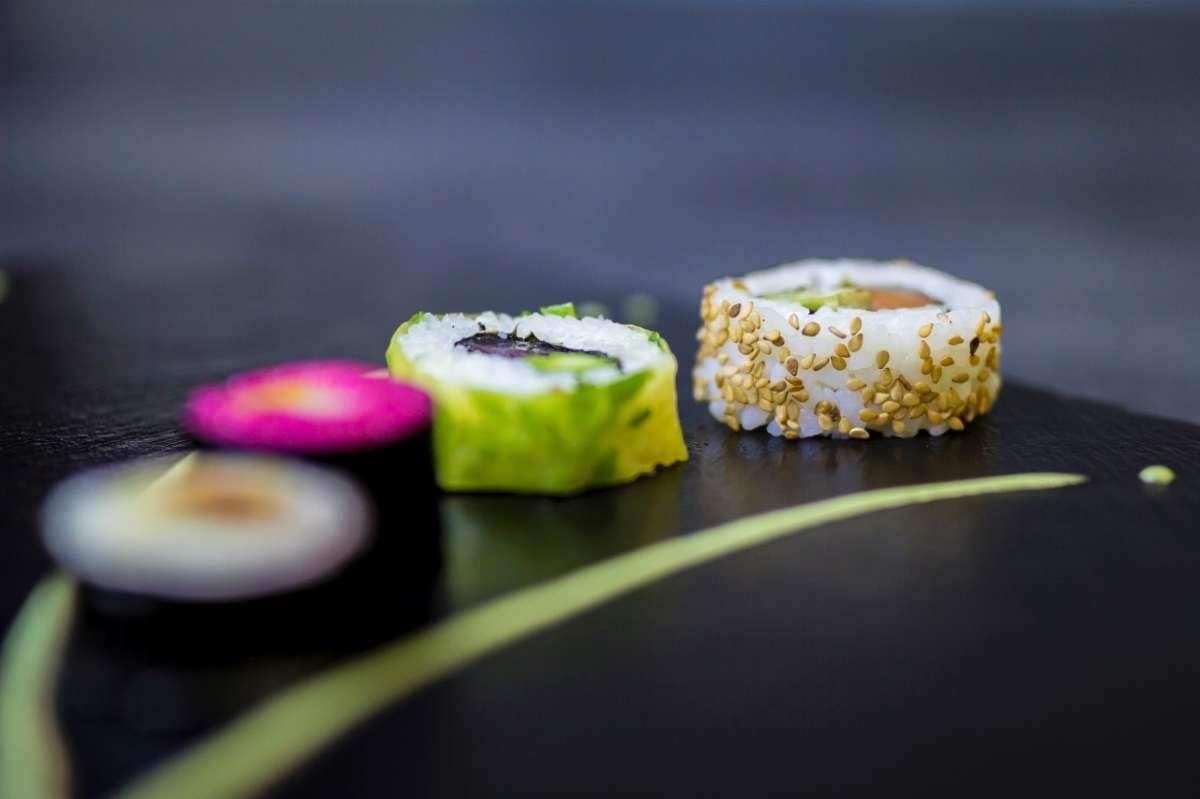 Pièces Japonaises Delicatessen