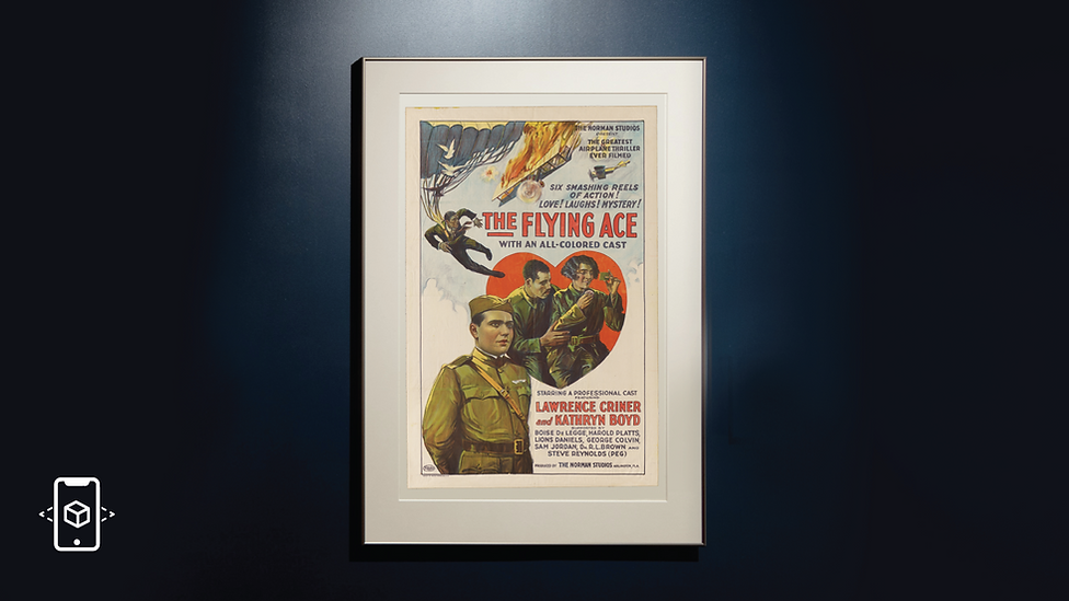 The Flying Ace Poster.png
