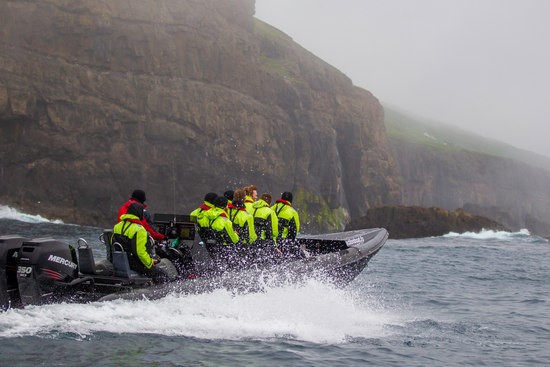 Actionboat Føroyar
