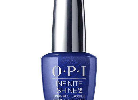 Chopstix and Stones - OPI Infinite Shine