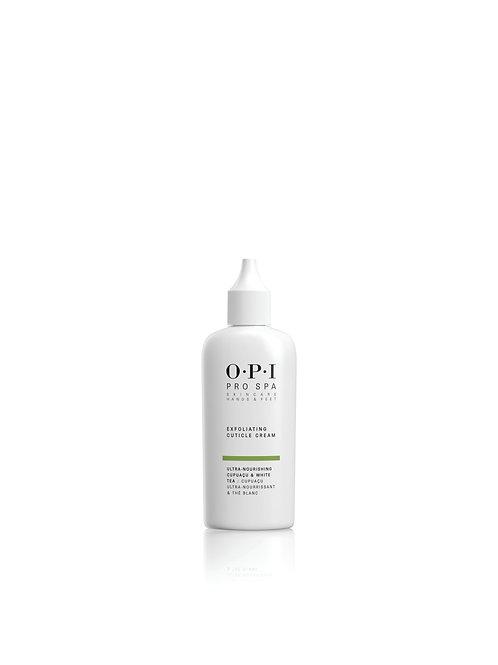 Exfoliating Cuticle Cream - 27ml - OPI