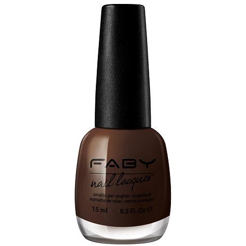 Earthy Pleasure - Faby nagellak