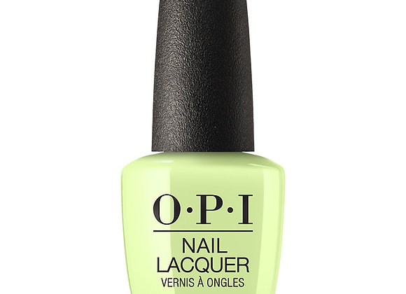 How Does Your Zen Garden Grow? - OPI nagellak