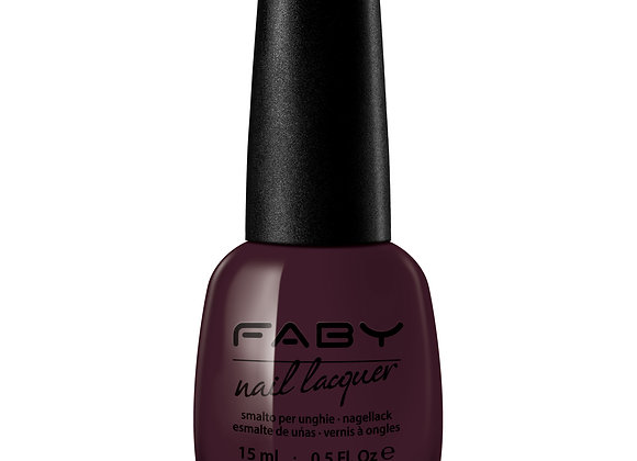 Mystical - Faby nagellak