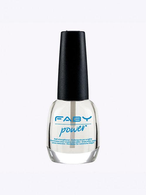 Power - nagelversteviger - FABY