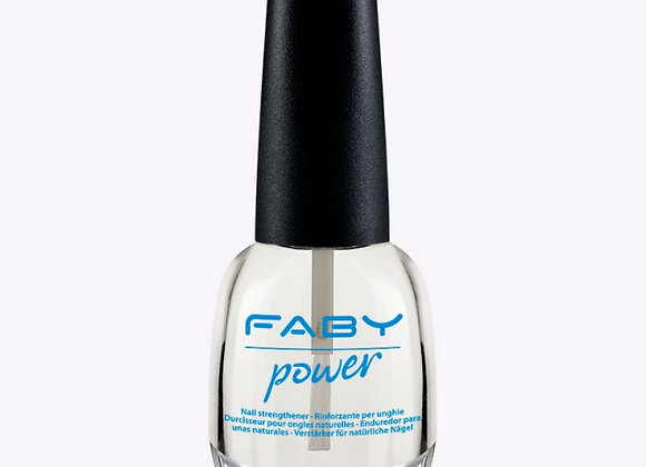 Power - nagelversteviger - FABY