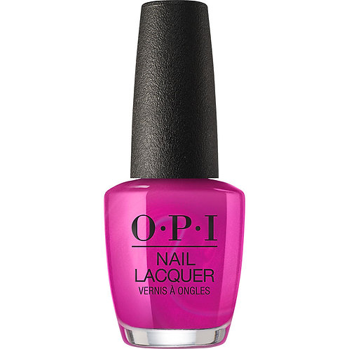 All Your Dreams In Vending Machines - OPI nagellak