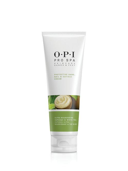 Protective Hand, Nail & Cuticle Cream - 118ml - OPI