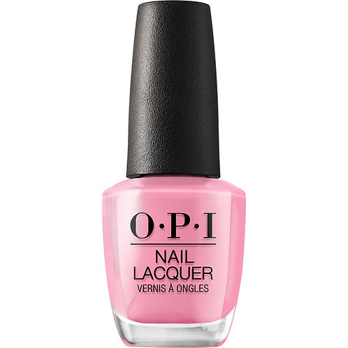 Lima Tell You About This Color! - OPI nagellak