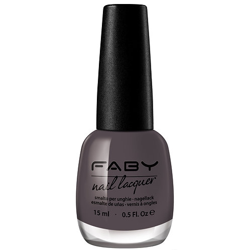 Sophisticated - Faby nagellak
