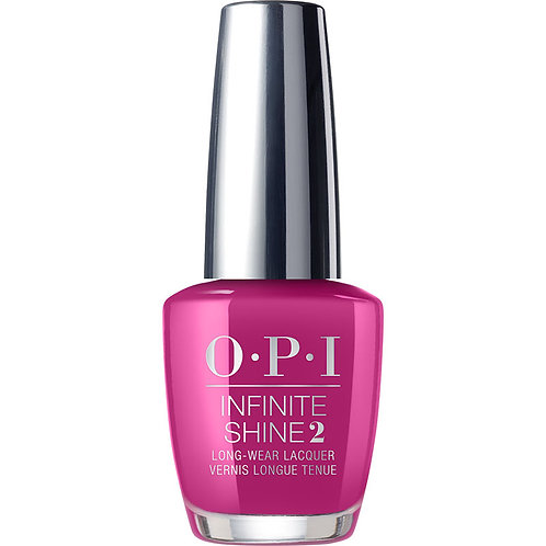 All Your Dreams In Vending Machines - OPI Infinite Shine
