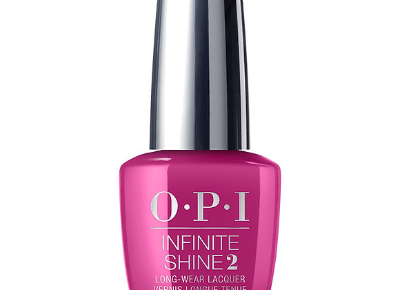 Hurry-Juku Get This Color! - OPI Infinite Shine